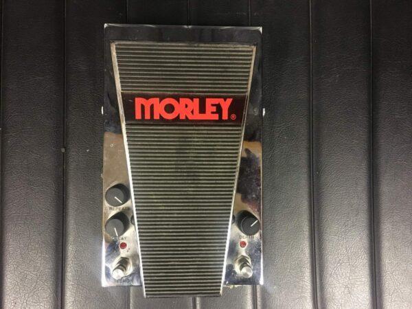 MorleyechoplusUp