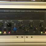 TL-Audio C1