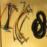 Vintage cable Japan