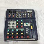 Soundcraft notepad 102 up