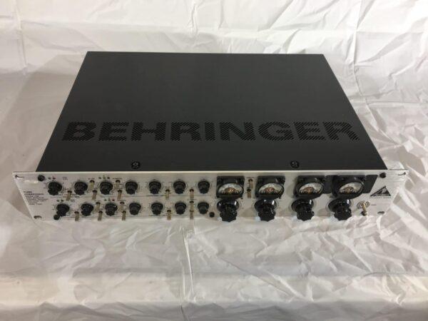 Behringer Tube Composer T1952 frontup