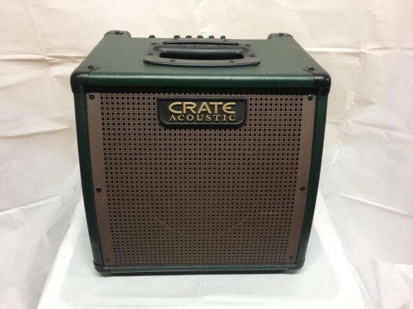 Crate Acoustic vahvistin front