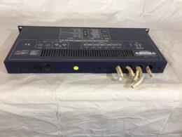 DMX-MIDI Dimmer DP-56 rear
