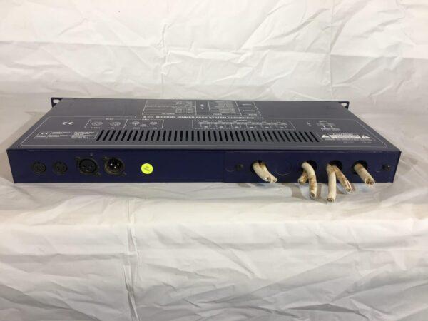 DMX-MIDI Dimmer DP-56 rear2
