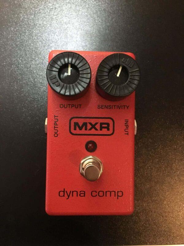 MXR-Dynacomp