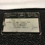 Peavey XR-400 mikserivahvistin
