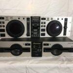 PIONEER CMX-5000 front