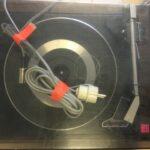 vinyl ferguson 3434 päältä