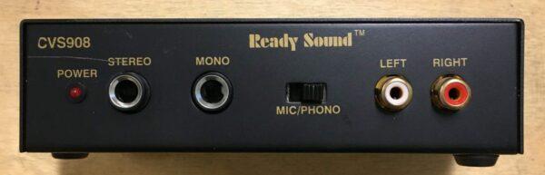 ready sound box