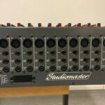 Studiomaster taka lahi 3
