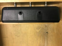 tri kytk pedal liitin