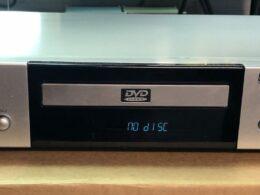Sansui multipalyer DV-X2100 etu